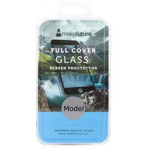 Защитное стекло MakeFuture для Huawei P Smart White Full Cover Full Glue (MGFCFG-HUPSW)