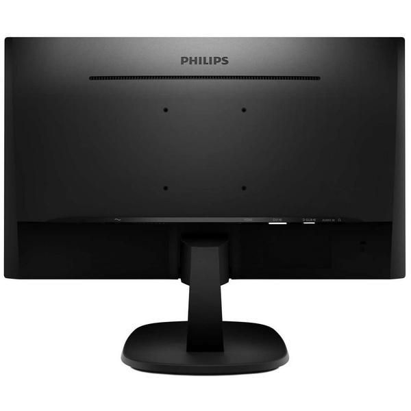 Монітор Philips LCD 27'' Full HD 273V7QDAB 00, мініатюра №3