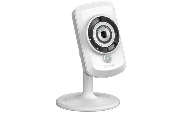 Камера відеоспостереження D-Link DCS-942L (DCS-942L), мініатюра №4