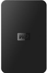 """Зовнішній жорсткий диск Western Digital 320ГБ 2.5"""" USB 2.0 чорний WDBAAR3200ABK"""