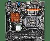 Материнська плата Asrock  H110M-ITX/ac (90-MXB1H0-A0UAYZ), мініатюра №2