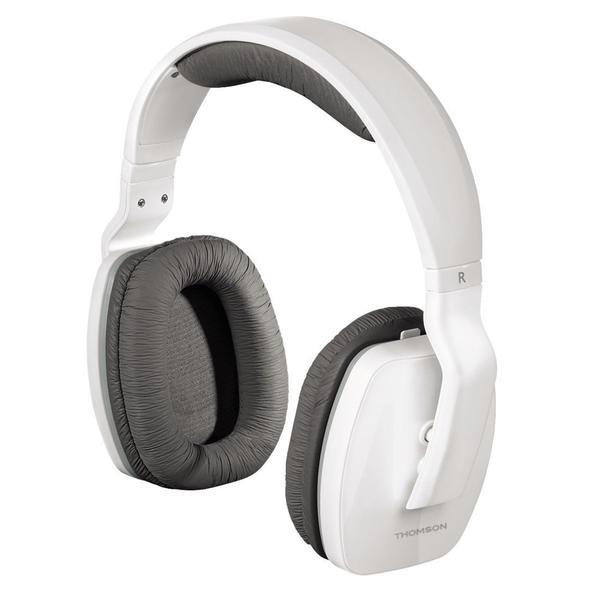 Навушники Thomson Hama WHP3311W  (00131960), мініатюра №1