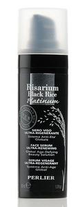 Сыворотка для лица Perlier Risarium Black Rice Platinum Face-Serum 30 мл (MPC-300147)
