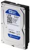 """Внутрішній жорсткий диск Western Digital blue 1ТБ 7200 обертів в хвилину 64МБ 3.5"""" SATA III WD10EZEX, мініатюра №1"""