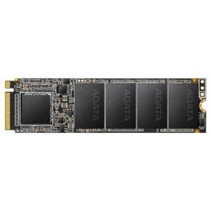Внутренний накопитель A-Data SSD M.2 2280 128GB ASX6000LNP-128GT-C