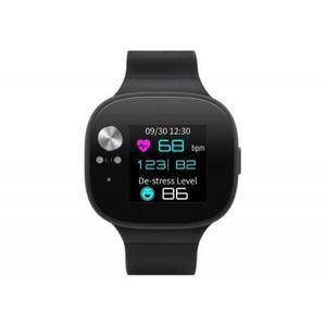 Смарт-часы ASUS VivoWatch BP Black HC-A04 c измерением артериального давлени (90HC00B1-M10P10)