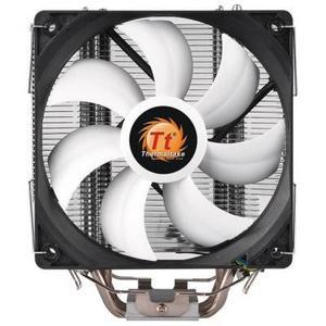 Кулер для процессора ThermalTake Contac Silent 12 (CL-P039-AL12BL-A). 43130