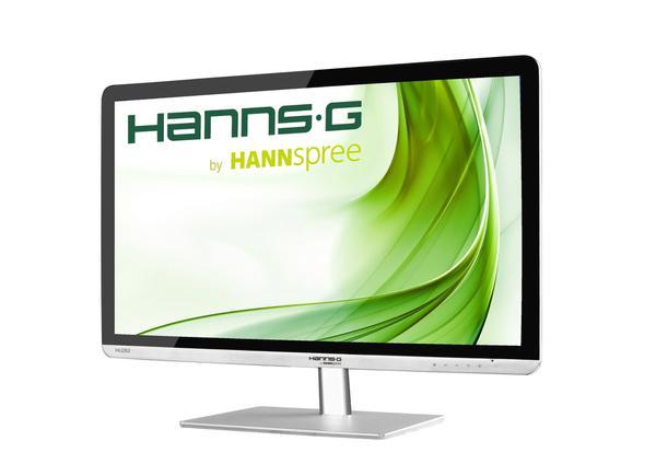 "Монітор Hanns-G Hannspree LED 28"" 4K Ultra HD HU282PPS, мініатюра №3"