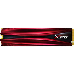 Внутренний накопитель A-Data 512 ГБ M.2 PCI-E 3.0 x4 3D TLC AGAMMIXS11P-512GT-C