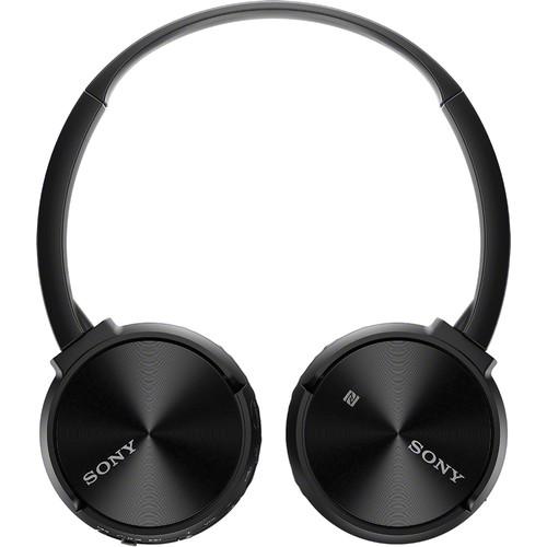 Навушники Sony MDR-ZX330BT Black (MDRZX330BT.E), мініатюра №7