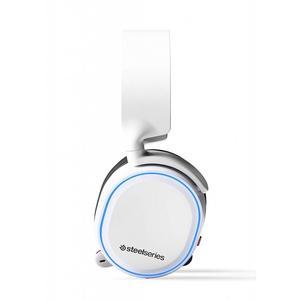 Навушники Steelseries Arctis 5 White 2019 Edition (61507)