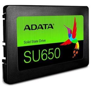"""Внутренний накопитель A-Data SSD 2.5"""" 120GB ASU650SS-120GT-R"""