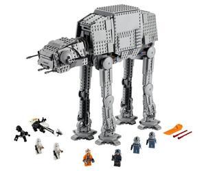 Конструктор LEGO Star Wars AT-AT (75288)