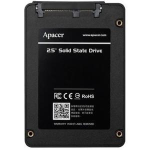 """Внутренний накопитель Apacer SSD 2.5"""" 120GB AP120GAS340G-1"""
