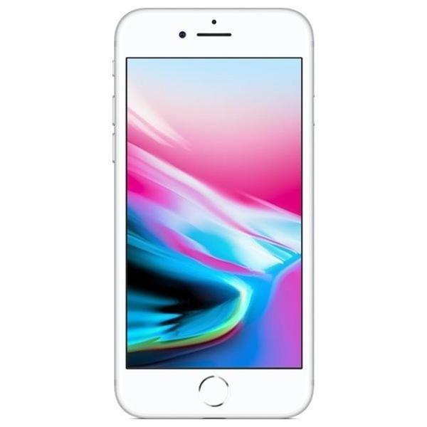 Смартфон Apple iPhone 8 64 Gb silver, мініатюра №3