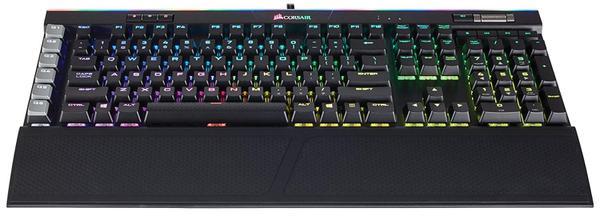Клавіатура Corsair  Gaming K95 (CH-9127014-NA), мініатюра №2