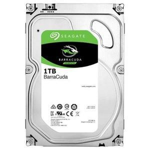"""Внутрішній жорсткий диск Seagate 3 5"""" 1Tb SATA III 7200 64Mb Barracuda Desktop 22356"""