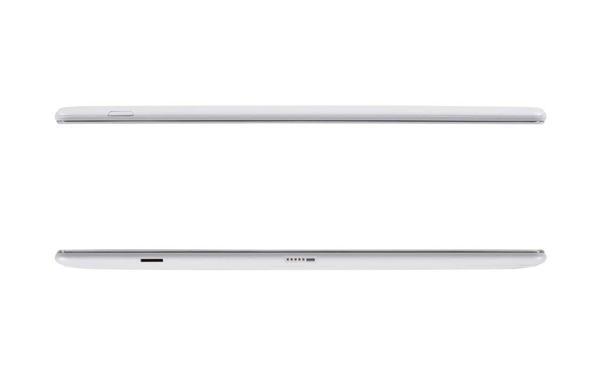 Планшет Asus ZenPad 10 2-16Gb Pearl white Z300M-6B056A, мініатюра №8