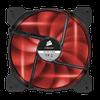 Система охолодження Corsair  Air SP140 LED Twin Pack (CO-9050034-WW), мініатюра №2