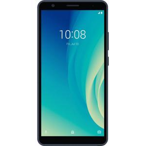 Смартфон ZTE Blade L210 1-32 Gb blue