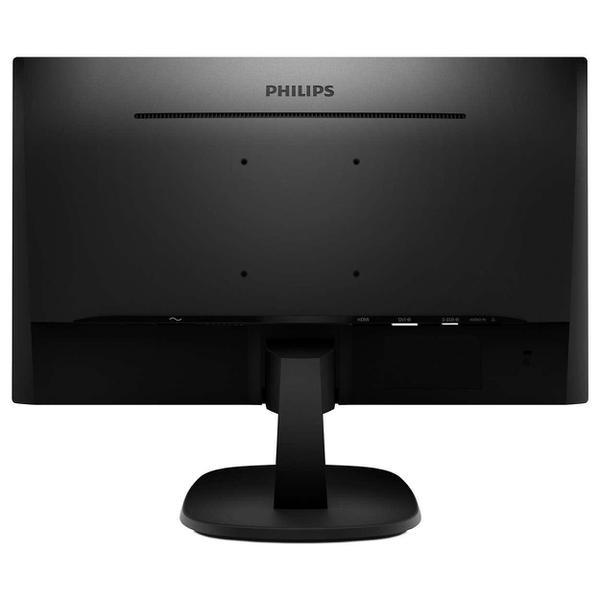 Монітор Philips LCD 27'' Full HD 273V7QDAB 01, мініатюра №8
