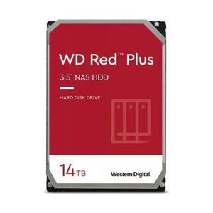 """Внутрішній жорсткий диск Western Digital 3.5"""" 14TB WD140EFGX"""
