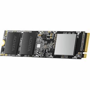 Внутренний накопитель A-Data M.2 2280 512GB PCI-E 3.0 x4 ASX8100NP-512GT-C