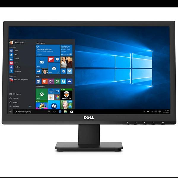 "Монітор Dell LED 19.5"" Full HD D2015HF, мініатюра №1"