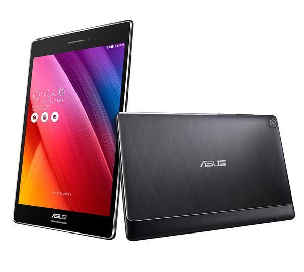 Планшет Asus ZenPad S 8.0 2-32Gb black Z580C-B1-BK, мініатюра №3