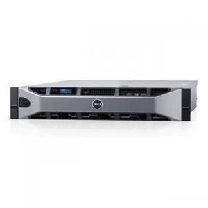 Сервер DELL R530 (730-BJDV#590)