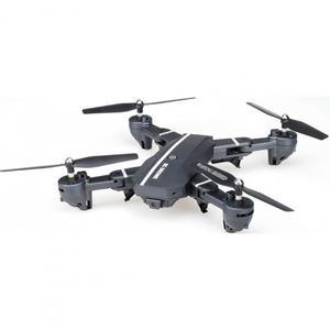 Дрон Квадрокоптер с камерой RC Drone складной HD WiFi