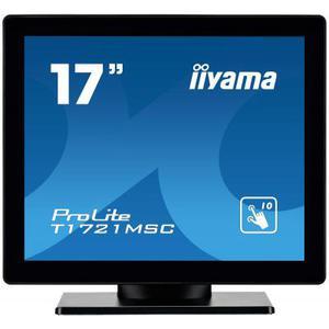 Сенсорный дисплей iiyama ProLite TN 17'' SXGA (T1721MSC-B1)