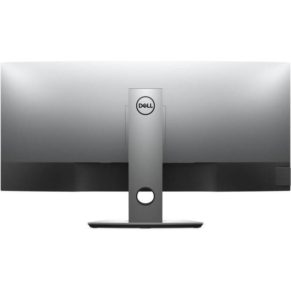 Монітор Dell U3818DW IPS 38'' 4K Ultra HD 210-AMQB, мініатюра №4