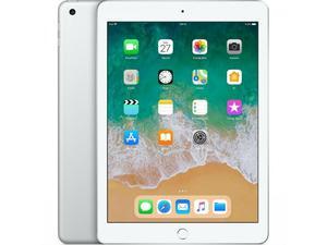Планшет Apple A1475 iPad Air 4G LTE 16Gb silver