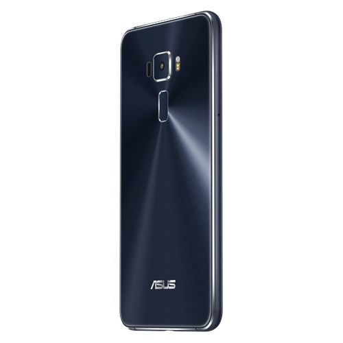 Смартфон Asus ZenFone 3 4-64 Gb sapphire black ZE520KL-1A008WW, мініатюра №4