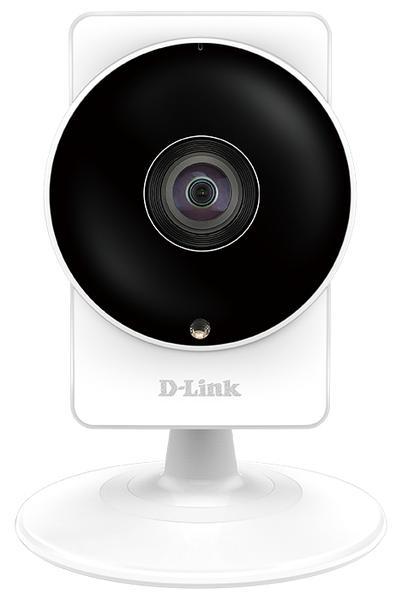 Камера відеоспостереження D-Link DCS-8200LH (DCS-8200LH), мініатюра №1