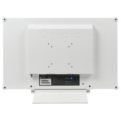 Монітор Neovo MX-22 white LCD 22'' Full HD MX-22, мініатюра №5