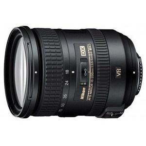 Объектив Nikon AF-S 18-200mm f/3.5-5.6G DX VR II (JAA813DA)