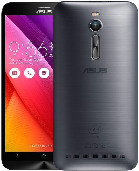 Смартфон Asus ZenFone Selfie 3-32 Gb grey ZD551KL-6J459WW, мініатюра №2