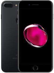 Смартфон Apple iPhone 7 Plus 128 Gb black Rfb