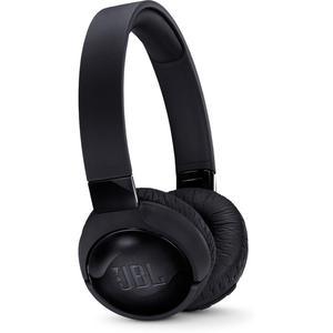 Навушники JBL T600ВТ NC Black (T600BTNCBLK)
