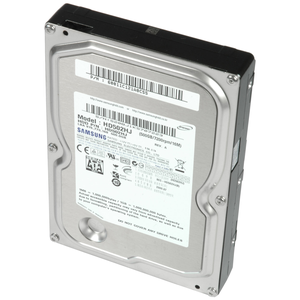 "Жесткий диск Samsung  Spinpoint F3 500ГБ 7200об/м 16МБ 3.5"" SATA II (HD502HJ)"