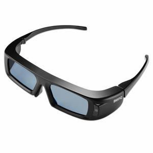 3D-очки Benq 3D GLASSES PRJ BLACK (5J.J7L25.002)