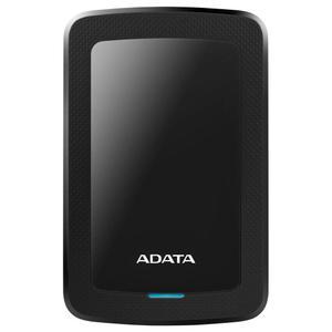 """Зовнішній жорсткий диск A-Data 2.5"""" 2TB AHV300-2TU31-CBK"""