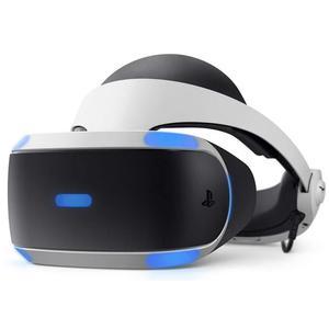 Очки виртуальной реальности Sony PlayStation VR (VR MegaPack + 5 игр в комплекте) (9785910)