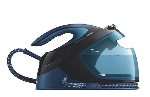 Парогенератор Philips PerfectCare Performer GC8735/80, мініатюра №1
