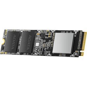 Внутренний накопитель A-Data SSD M.2 2280 2TB ASX8100NP-2TT-C