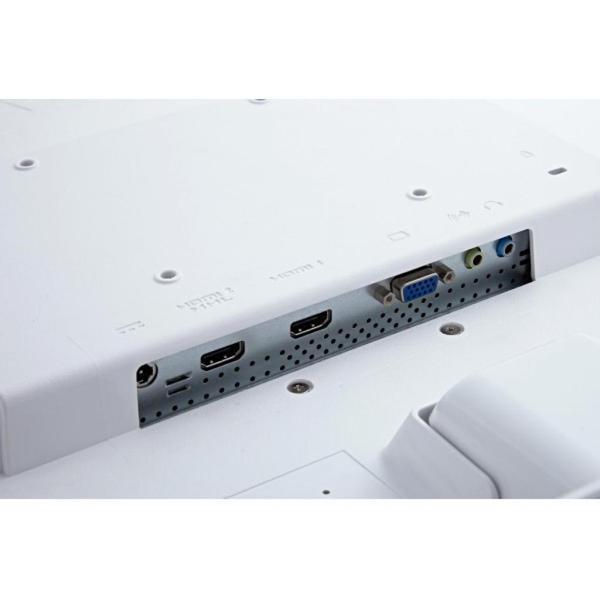 Монітор Viewsonic VX2363SMHL-W IPS 23'' Full HD VS15703-W, мініатюра №7