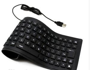 Клавиатура силиконовая MHz USB X3 6966 42600