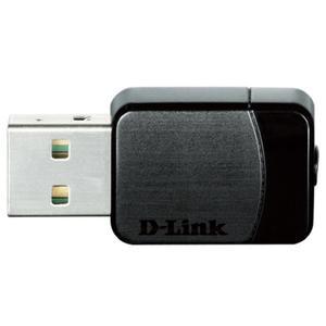Wi-Fi адаптер D-Link DWA-171 (DWA-171)